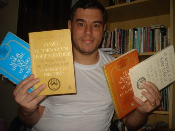 Por que é importante ler livros positivos