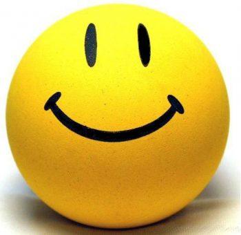 Falando Sobre Felicidade