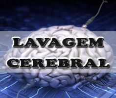 Lavagem Cerebral?