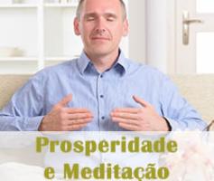 Prosperidade e Meditação em 21 Dias