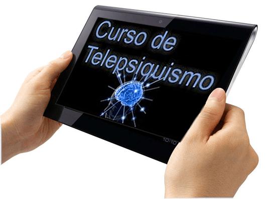 curso de telepsiquismo - Curso de Telepsiquismo