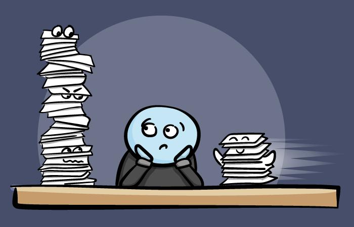 procrastinacao como evitar2 - Procrastinação Como Evitar