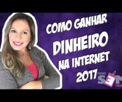  6 Formasde GANHAR DINHEIRO na Internet