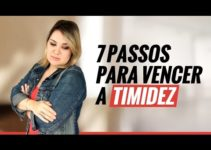Timidez – 7 Passos para Vencer a Timidez