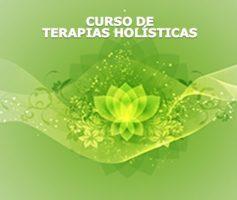 Curso de Terapias Holisticas