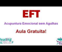 EFT Curso On-line Aula 1 Gratuita