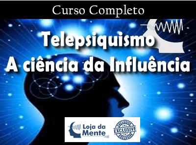 Curso de telepsquismo online