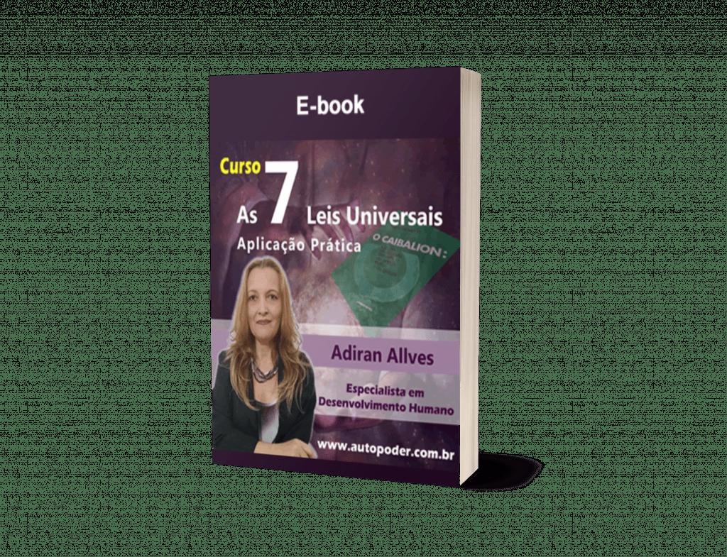 E-book as 7 Leis Universais